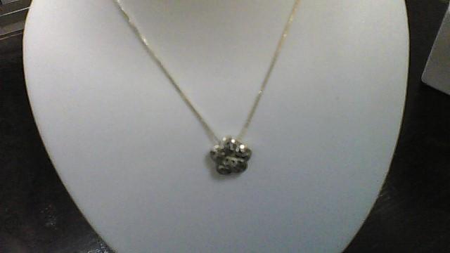 Silver Fashion Chain 925 Silver 2.47g