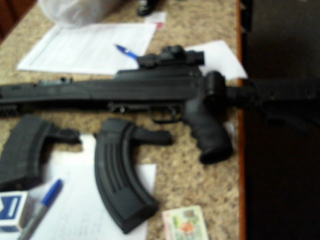 NORINCO Rifle SKS
