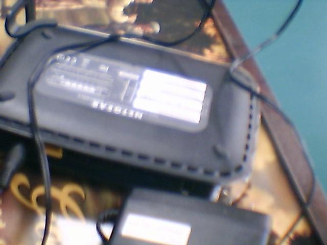 NETGEAR Router WNDR3400