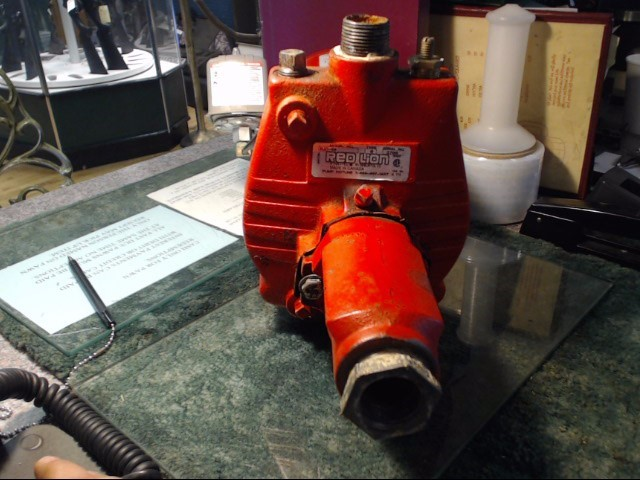 RED LION RJC-50