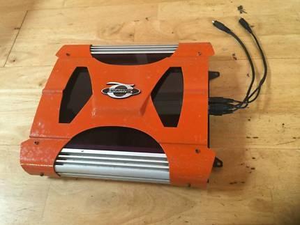 Car Amplifier ULTRA DRIVE
