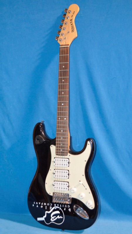 INDIANA GUITAR COMPANY Electric Guitar ELEC GUITAR
