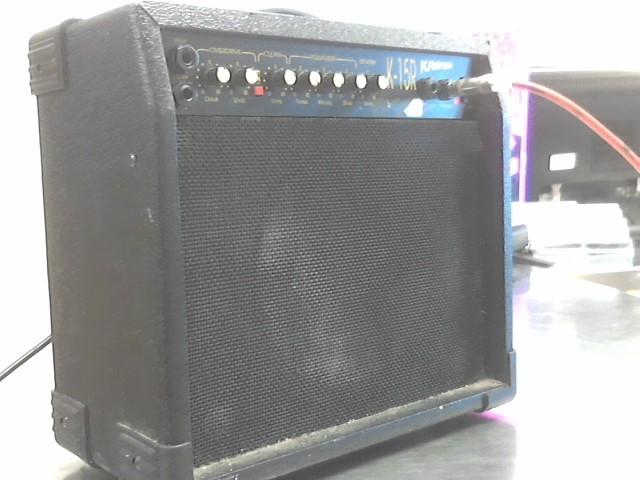 KRAMER Electric Guitar Amp K-15R