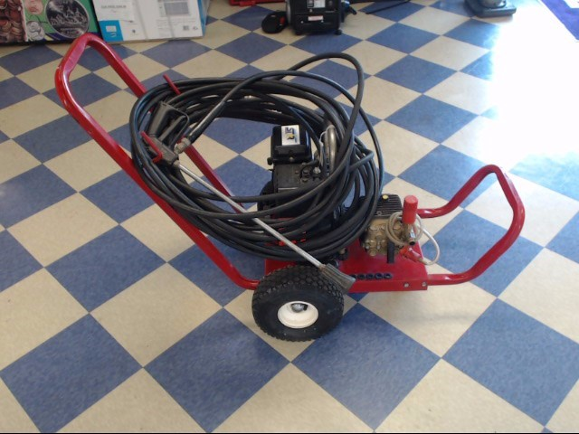 NORTHSTAR  2500 PSI PRESSURE WASHER