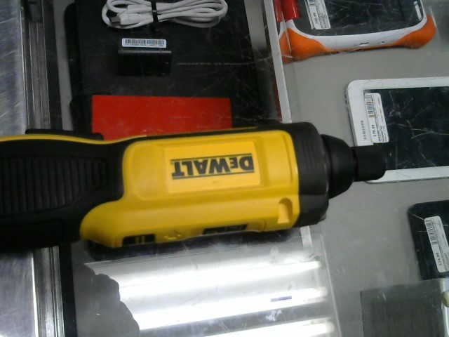 DEWALT Cordless Drill DCF682