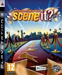 SONY Sony PlayStation 3 SCENE IT