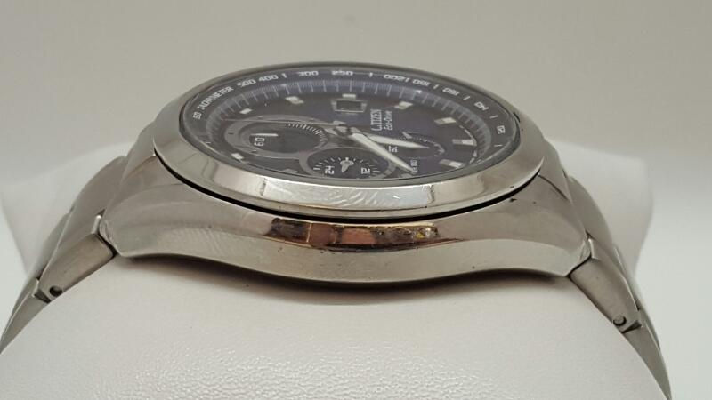 CITIZEN Gent's Wristwatch B612-S081955