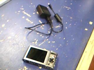 SONY Digital Camera DSC-W810