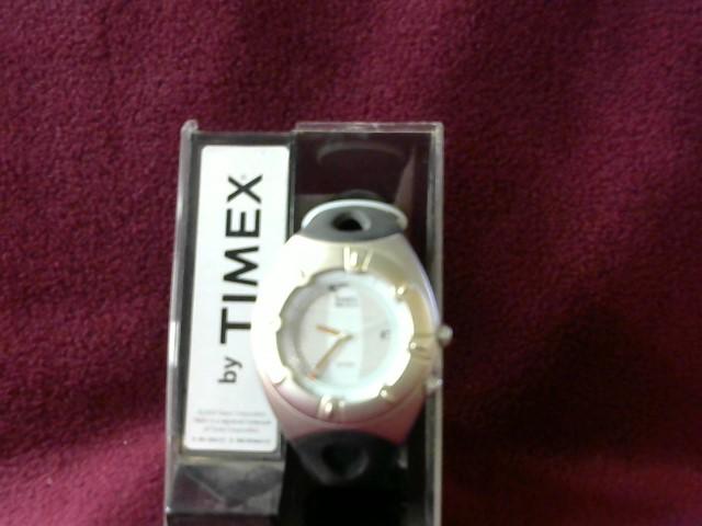 TIMEX Gent's Wristwatch INDIGLO WR 50M