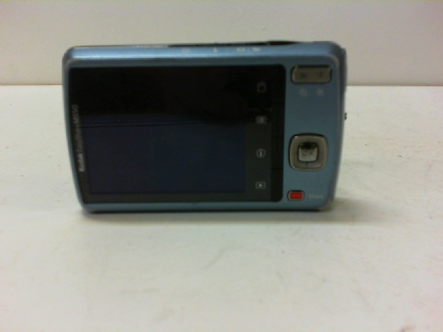 KODAK Digital Camera EASYSHARE M550