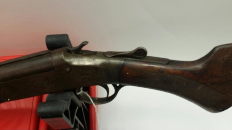 WESTERNFIELD Shotgun NMN