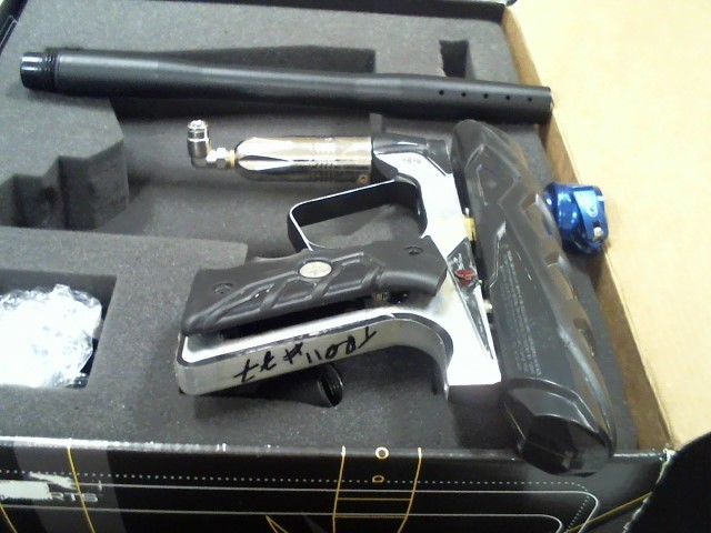 SMART PARTS Paintball ION