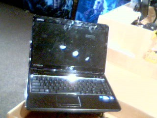 DELL PC Laptop/Netbook INSPIRON N4110
