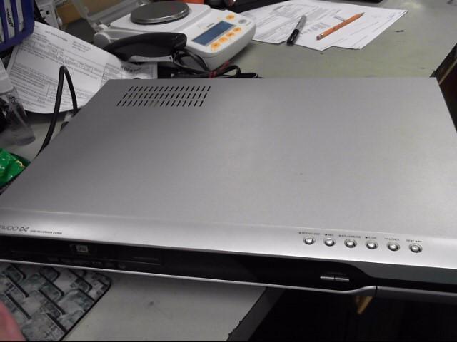 DAEWOO DVD Player DVR06