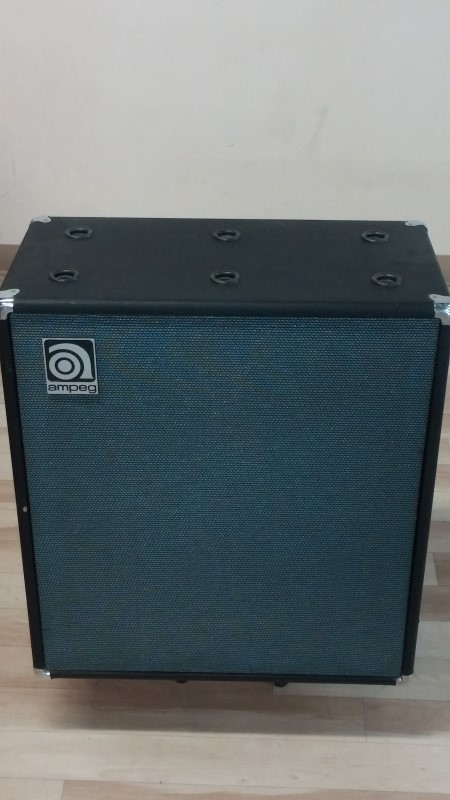 AMPEG Monitor/Speakers 412A