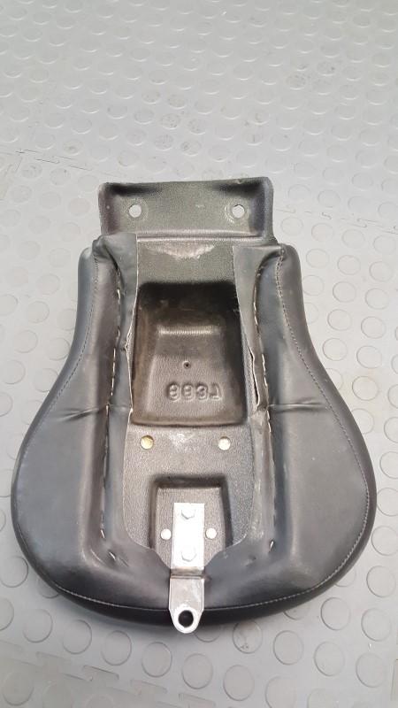 HARLEY SPORTSTER REAR SEAT