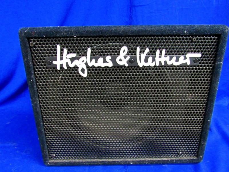 HUGHES & KETTNER AC112P AMP