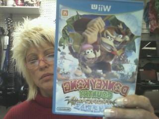 NINTENDO Nintendo Wii U WII U GAMES