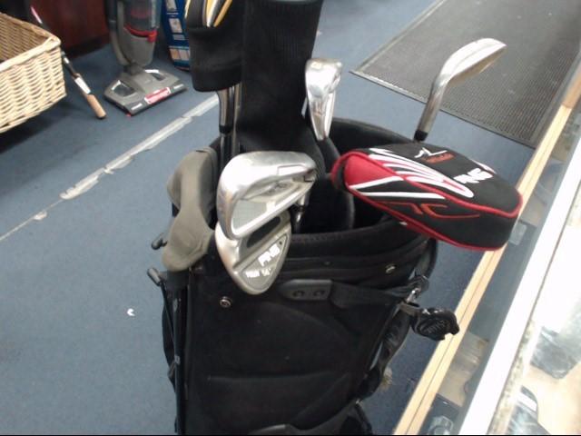 COBRA Golf Accessory IRON SET