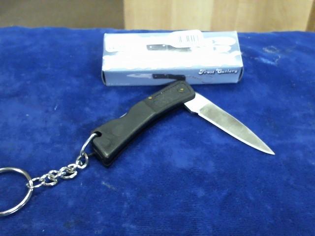 FROST CUTLERY Pocket Knife 15-580B