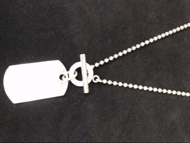 "12"" Silver Chain 925 Silver 29.1g"