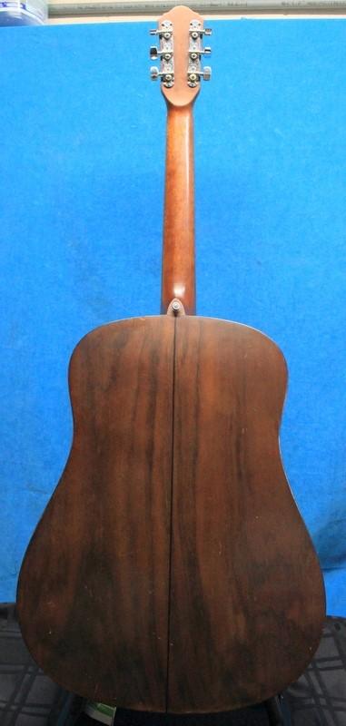 OSCAR SCHMIDT Acoustic Guitar OG2M
