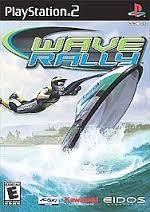 SONY Sony PlayStation 2 WAVE RALLY