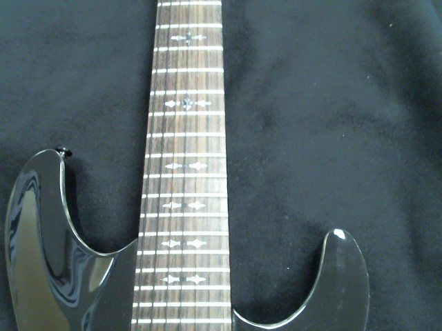 SCHECTER Electric Guitar DIAMOND SERIES HELLRASIER