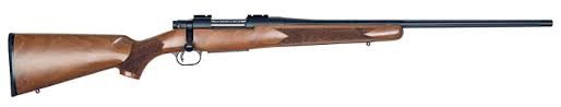 MOSSBERG Rifle PATRIOT 243