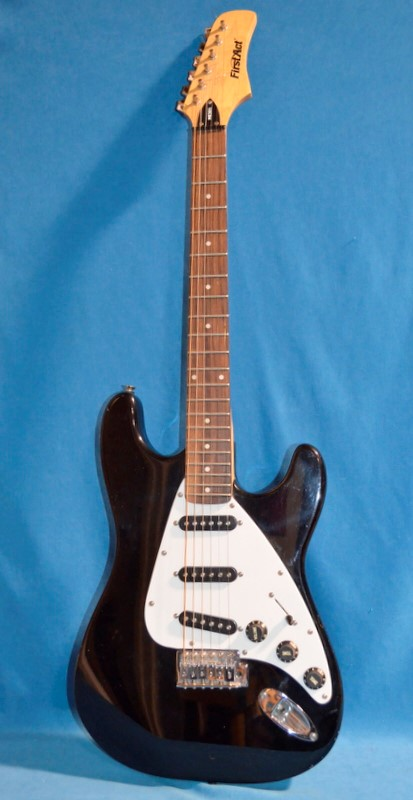 FIRST ACT Electric Guitar ME301
