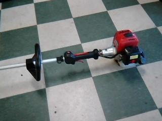 RED MAXX Lawn Trimmer BCZ2460TS