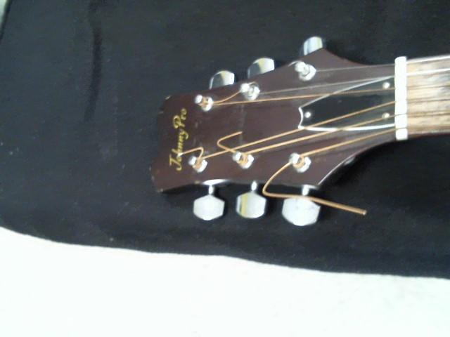 JOHNNY PRO Electric Guitar PRO GUITAR GUITAR