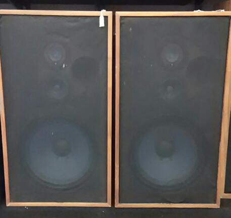Marantz Imperial 7 Speakers