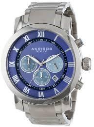 AKRIBOS Gent's Wristwatch AK622BU