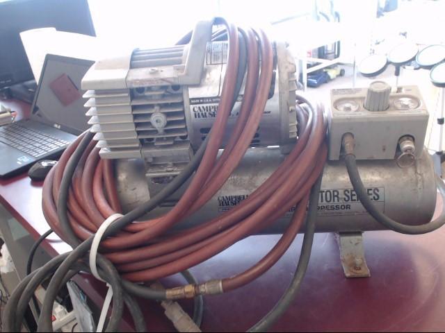 CAMPBELL HAUSFELD Air Compressor MT500403
