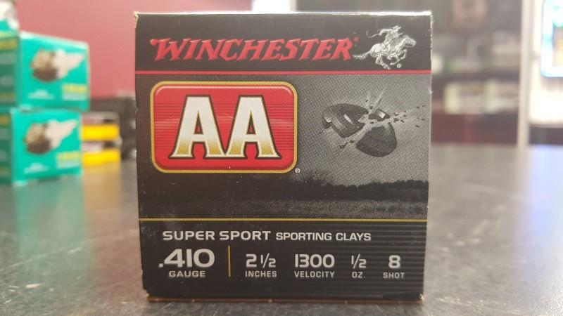 WINCHESTER Ammunition .410