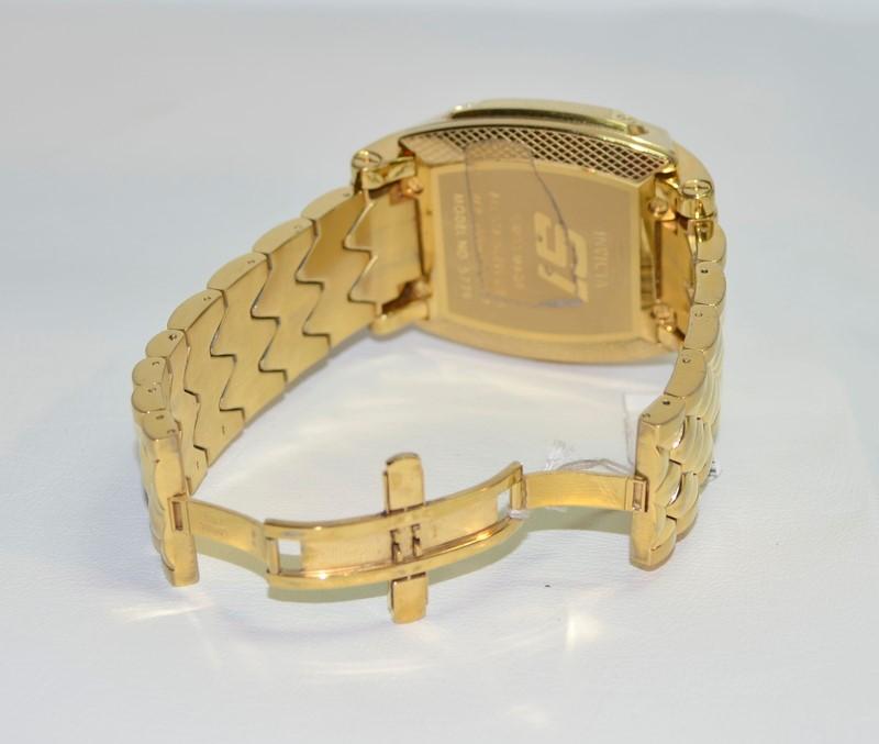 INVICTA Gent's Wristwatch 5779