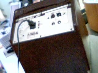 ACOUSTIC Acoustic Guitar Amp A20