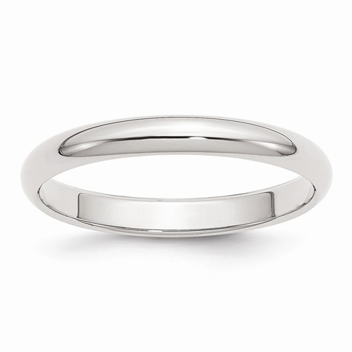 Lady's Silver Ring 925 Silver 2.2g Size:6.5