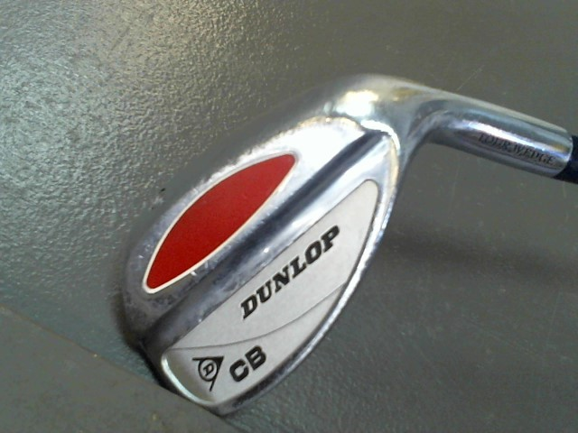 DUNLOP Wedge TOUR WEDGE CB