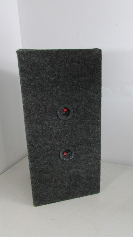 "12"" SUBWOOFER BOX"