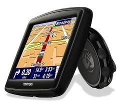 TOMTOM GPS System XL 340S