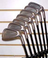 WILSON Golf Accessory OVERSIZE IRONS