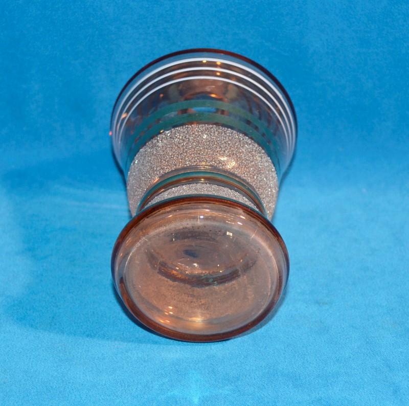 GLASSWARE DECANTER/PITCHER,5-GLASSES