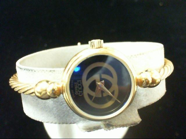 GUCCI Lady's Wristwatch 2047