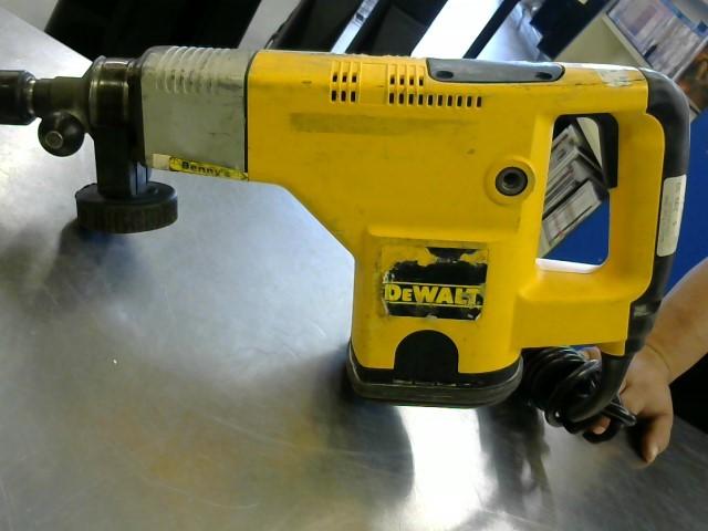 DEWALT Hammer Drill DW530