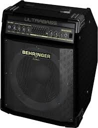 BEHRINGER Electric Guitar Amp ULTRABASS BXL1800A