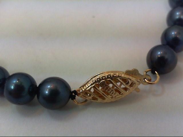 Gold Bracelet 14K Yellow Gold 7.8g