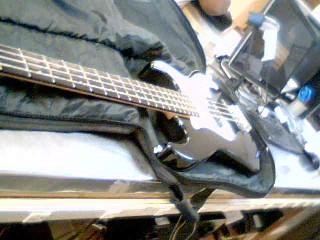 SAMICK Bass Guitar BASS GUITAR