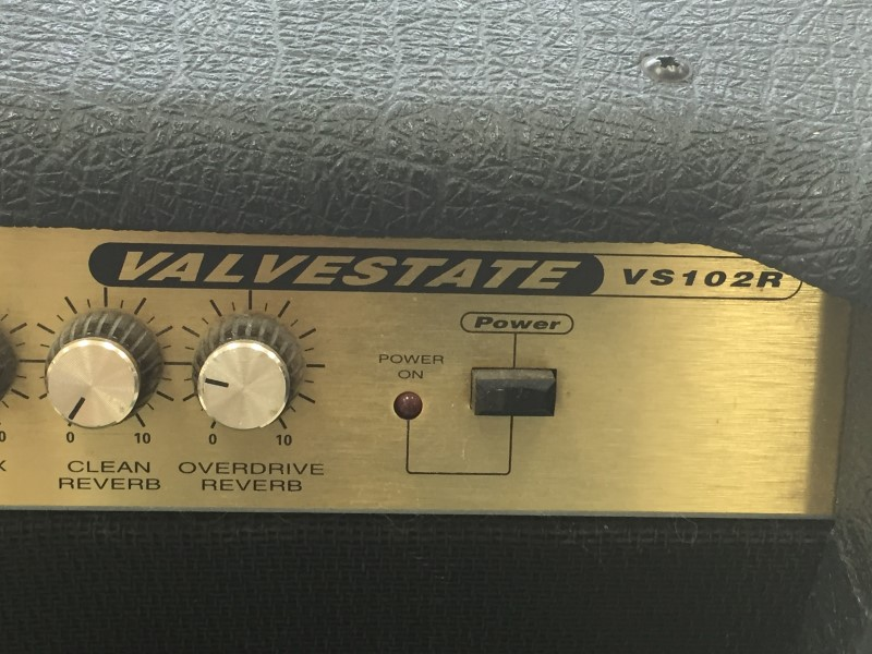 MARSHALL VALVESTATE VS102R AMP *STORE PICKUP ONLY*